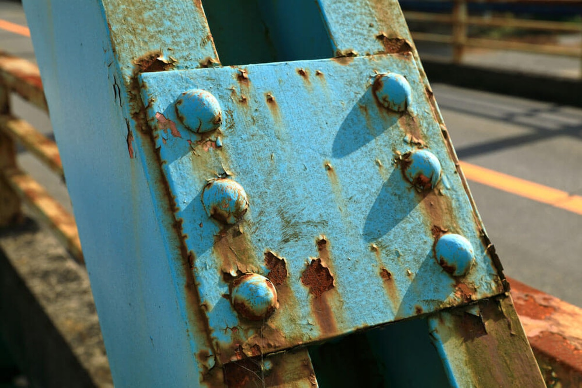 Corrosion Remediation: 5 Phases to Stronger Anticorrosive Paint