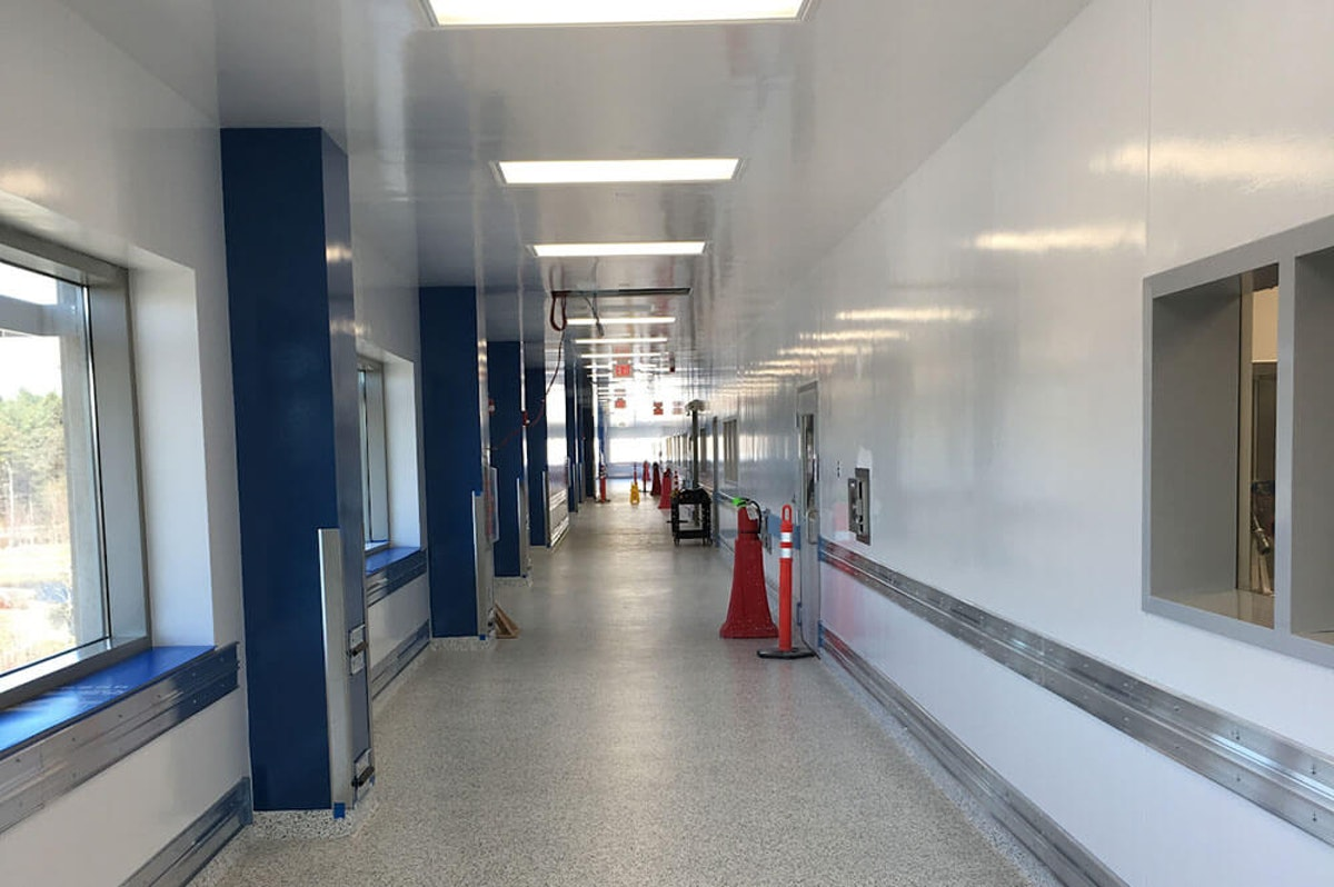 Why is Caulking Important for Commercial Painting?