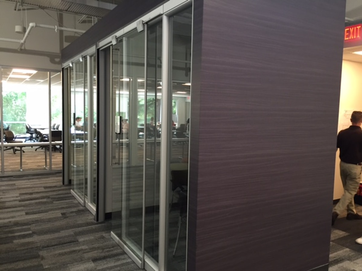 Paint Your Office Building Interior Without Hurting Productivity