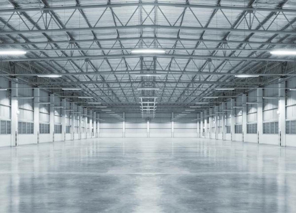 How Do You Care for a Concrete Floor? - Industrial Floor Maintenance Tips