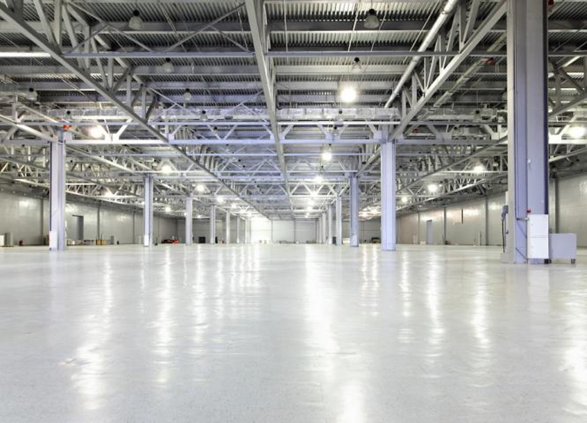 Does Your Concrete Floor Have a Moisture Problem? If So, What Can You Do?