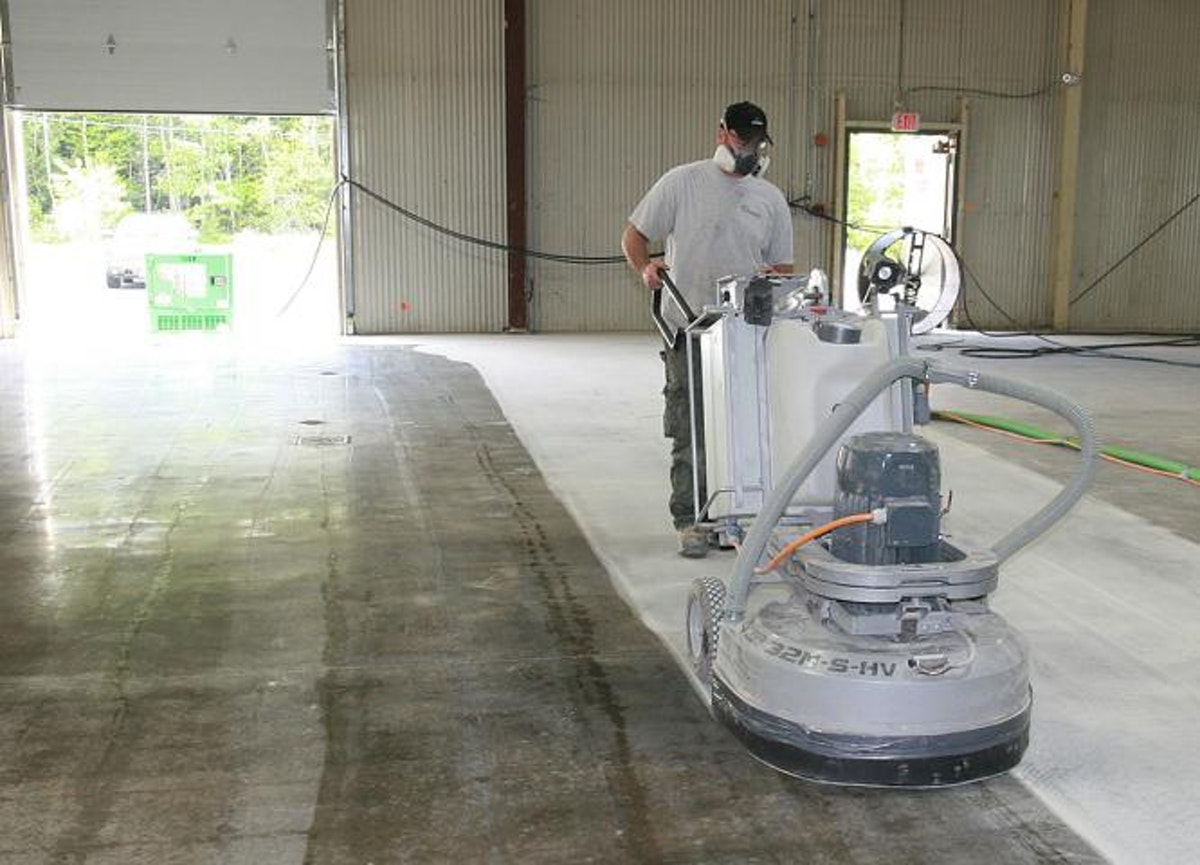 Floor Demolition Services in Massachusetts