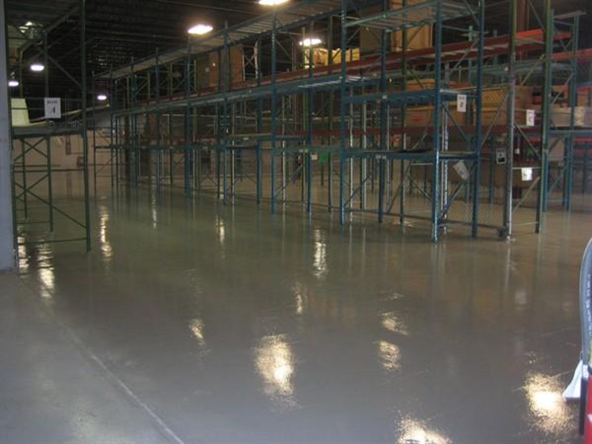 How Can You Preserve and Protect Your Floors This Winter?