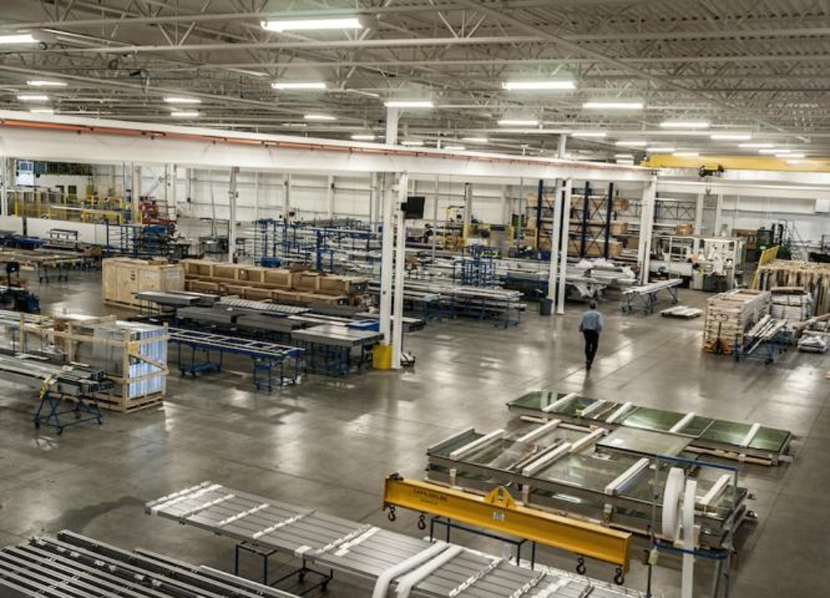 How Do You Choose the Best Industrial Flooring Option for Your Needs?