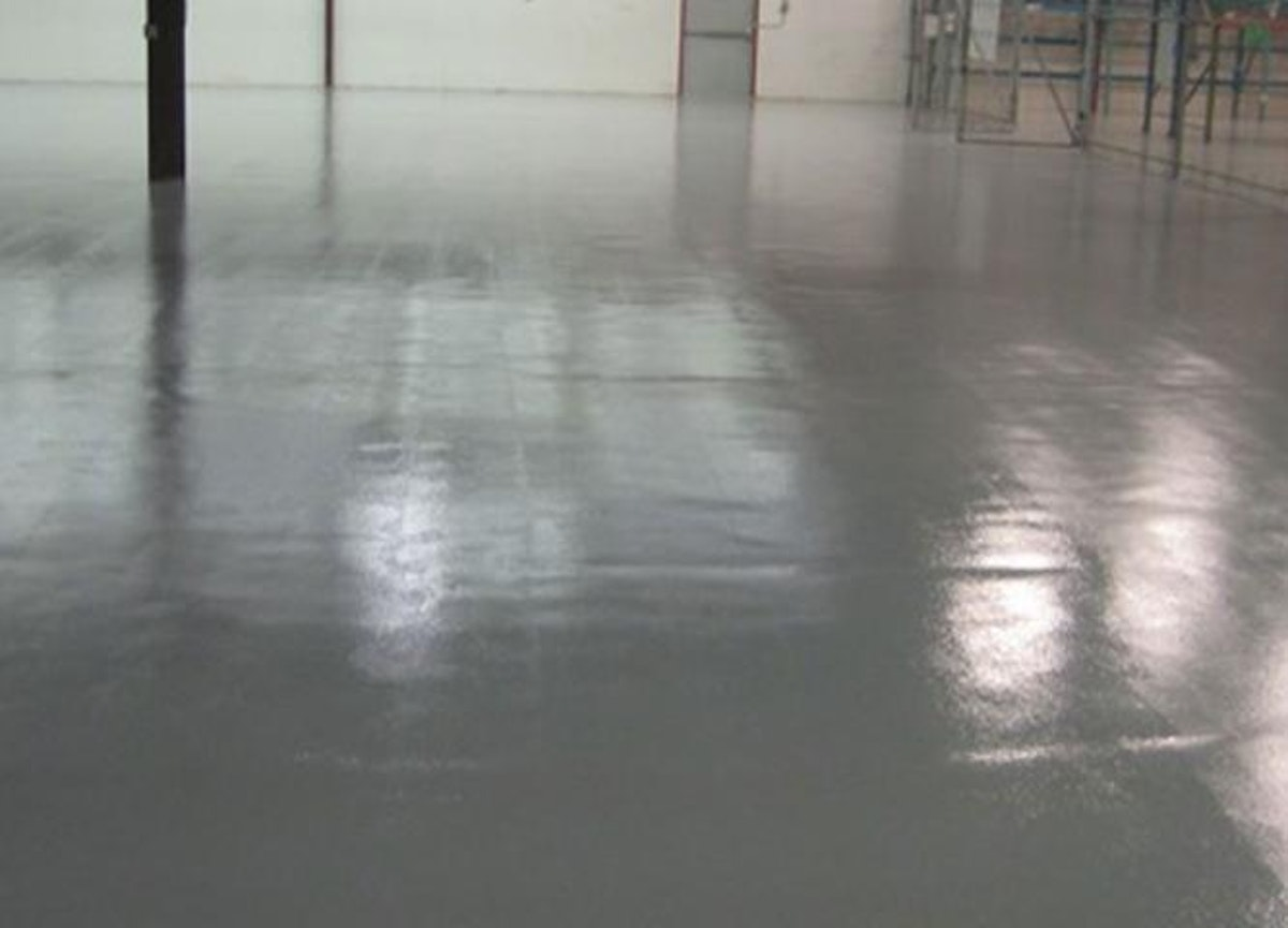 Moisture Mitigation Systems for Concrete Floors - Why Are They Important?