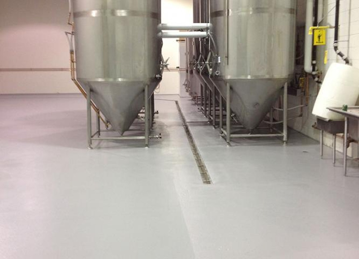 What Is a Thermal Shock System? Industrial Flooring Options for Your New England Facility