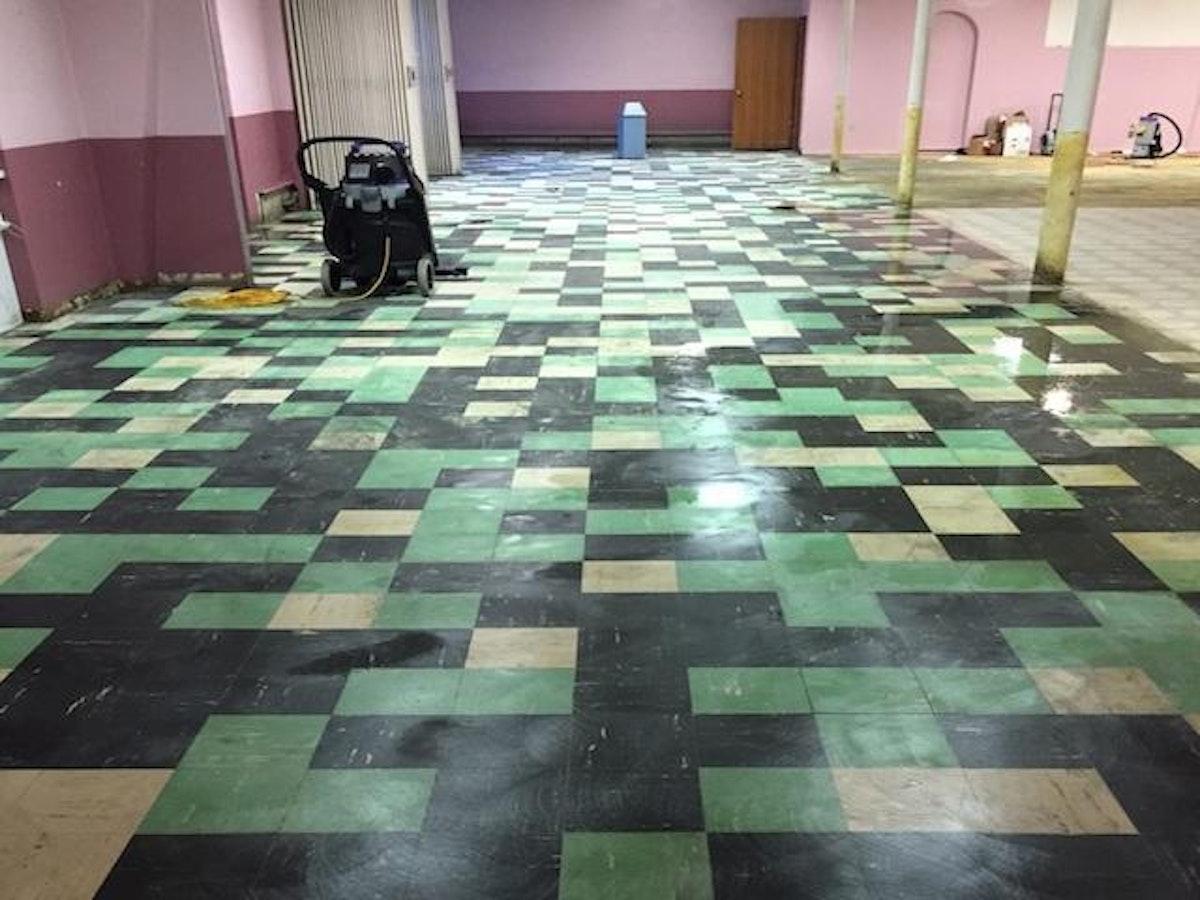 Epoxy Floor Installation in Burlington - How Can Updated Floors Make Your Life Easier?
