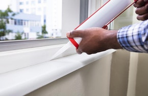 Commercial Caulking Services