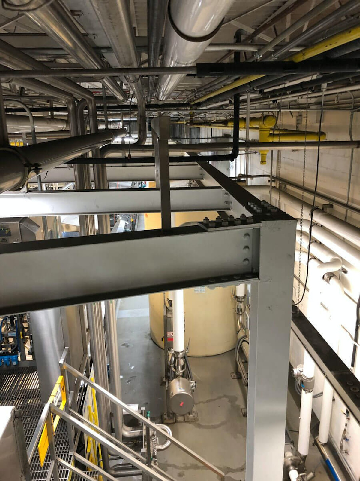 Here's How to Implement Year Round Industrial Cleaning and Maintenance of Your Facility No Matter How Large