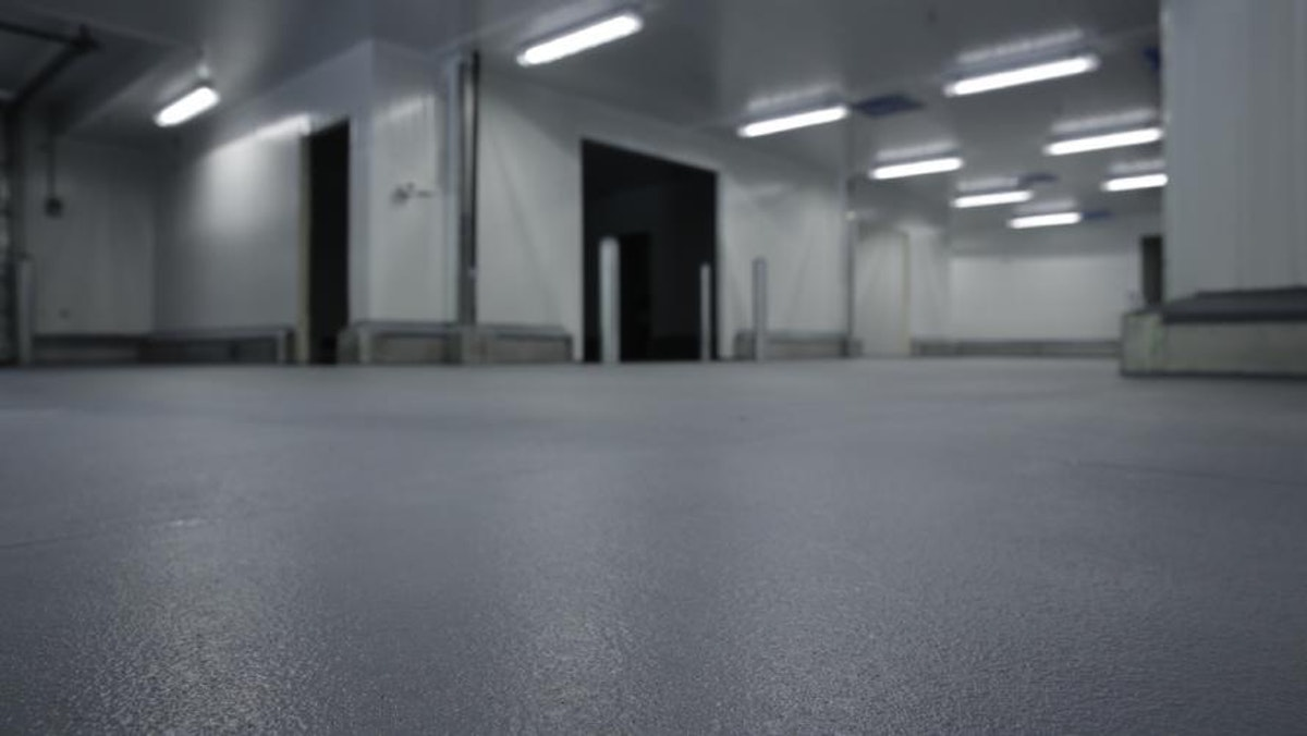 3 Reasons Your Industrial Floors Need Protection