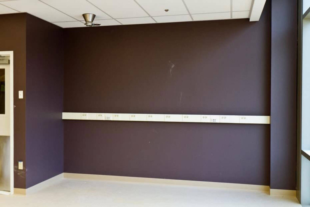Does Patching Drywall Ruin Your Paint Job?