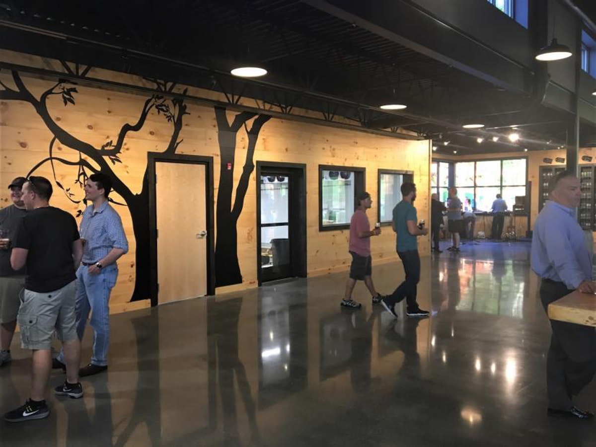 Keeping it Green: Ecofriendly Commercial Painting