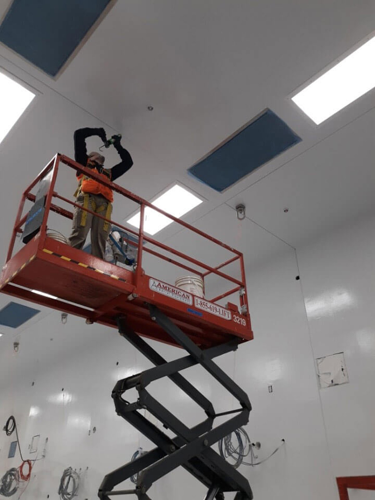 Commercial Painting: 5 Ways Caulking Protects Your Business