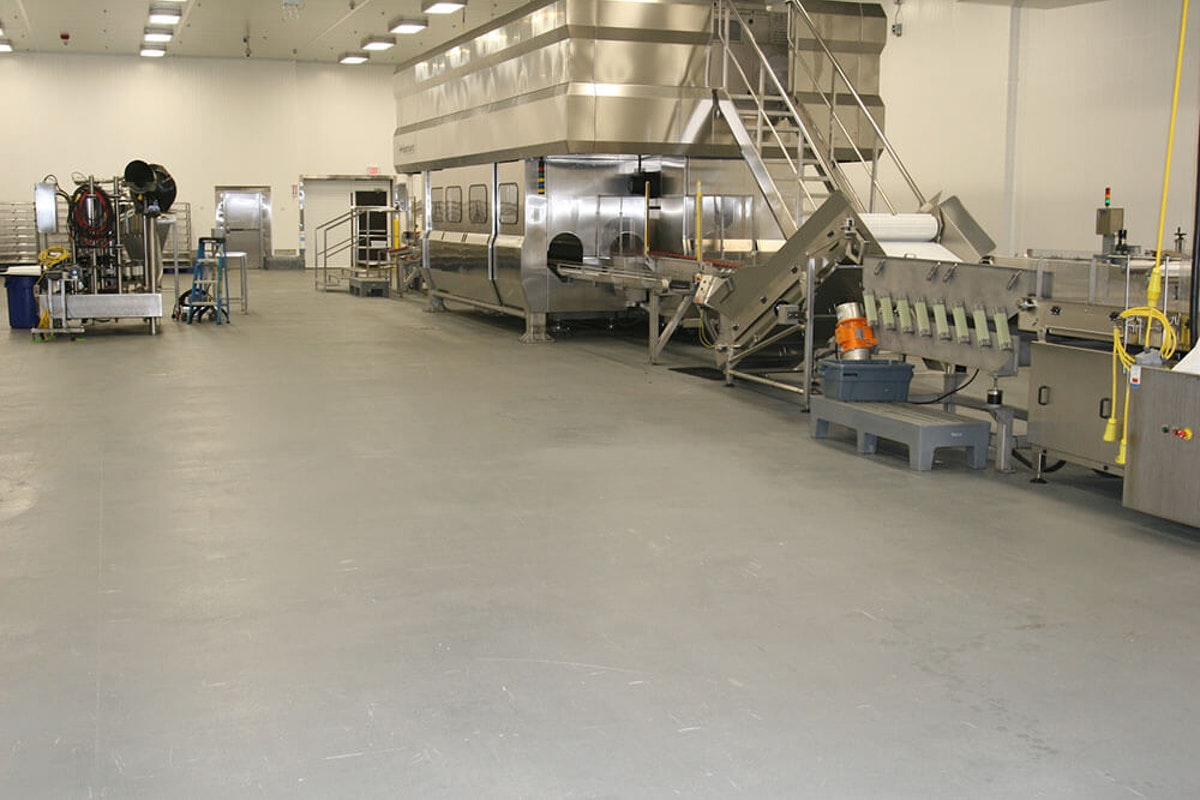 Urethane Cement - Thermal Shock Systems