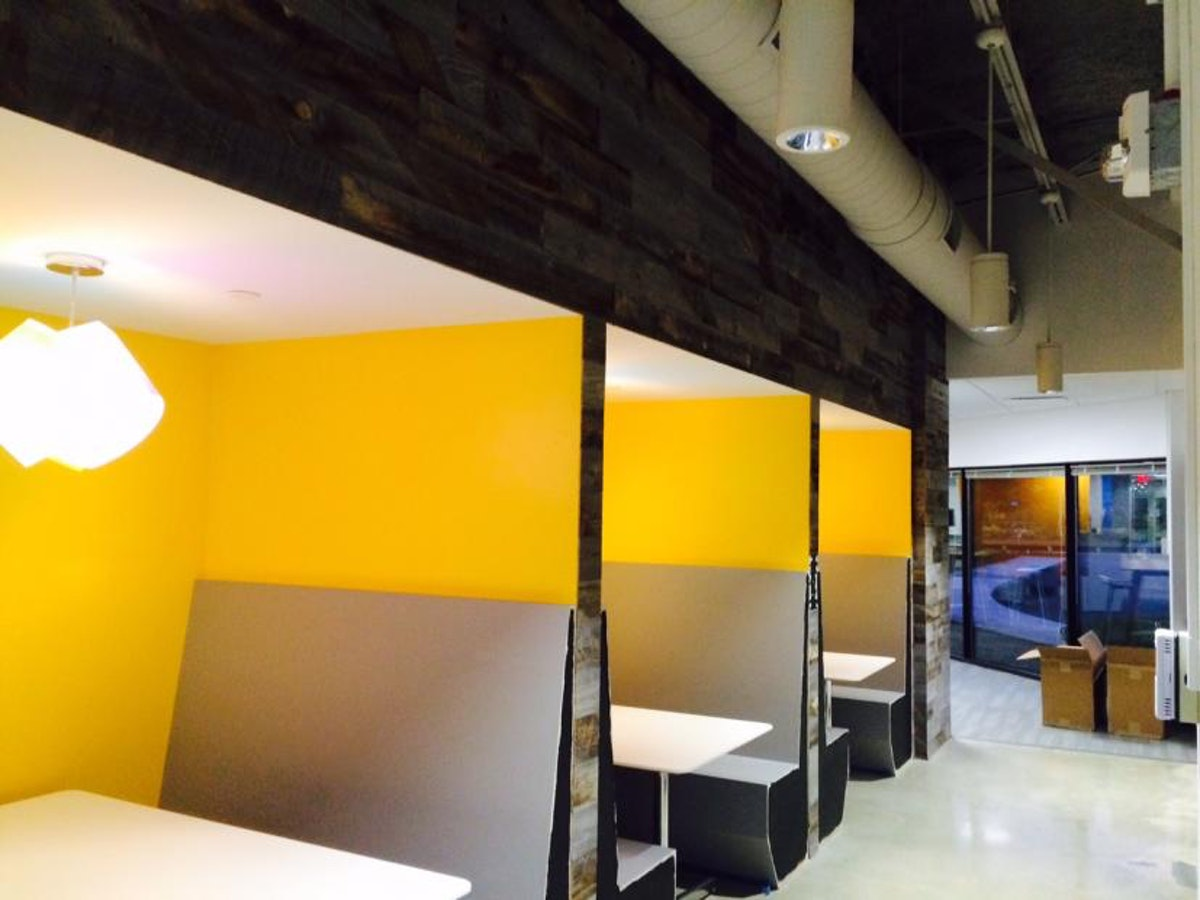 Commercial Painting: When is it Time to Repaint Your Business?