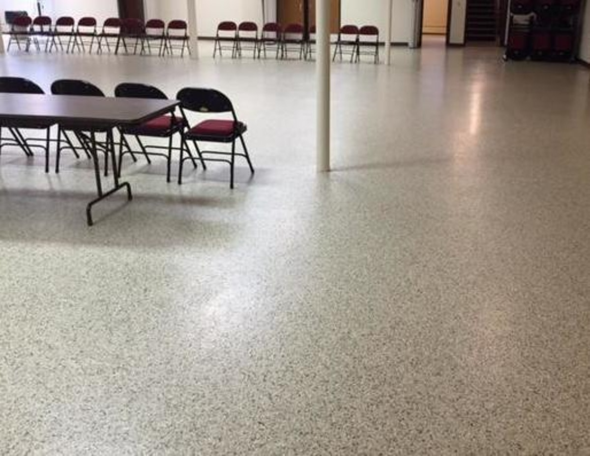 4 Tips for Protecting and Maintaining Your Epoxy Coated Floor