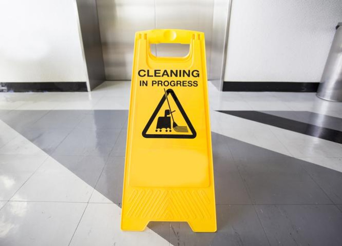 Protecting the Floors in Your Commercial Office Space This Winter