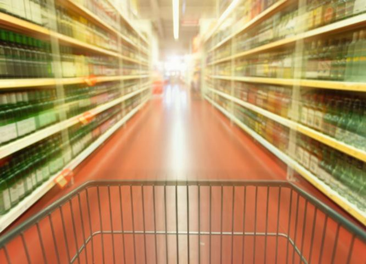 Which Kind of Flooring Is Best for Your Busy Supermarket?